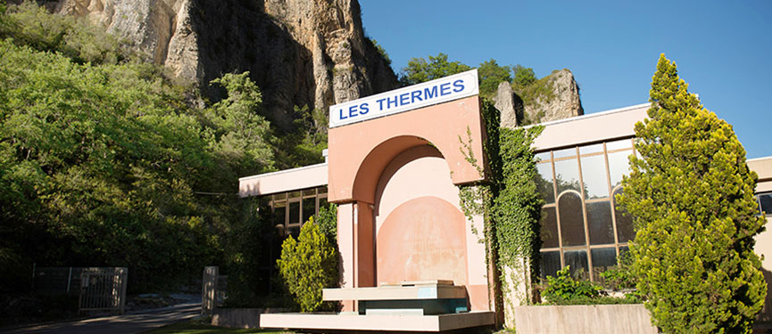 thermes